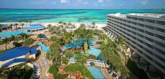 Venue - Bahamas, The